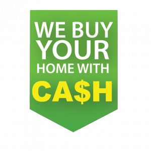 We Buy Your Home With Cash