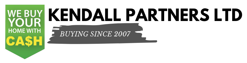 Kend­all Part­ners Ltd logo