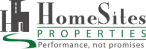 HomeSites Property Holdings LLC logo