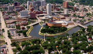 Moving to Rochester MN