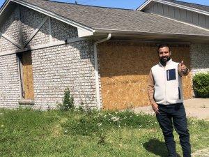 House buyers in Houston TX