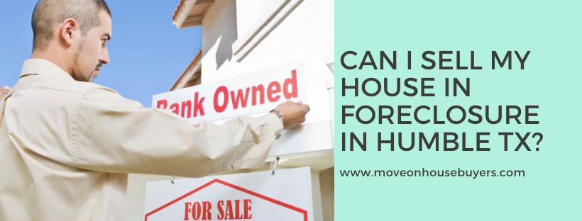 We buy houses in Humble TX