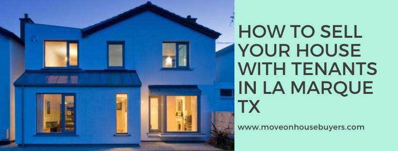 We buy properties in La Marque TX