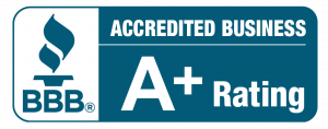 Move On House Buyers is Accredited with Better Business Bureau