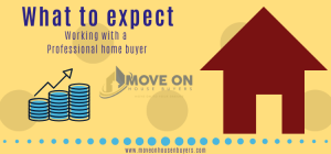 Move On House Buyers Process - How It Works