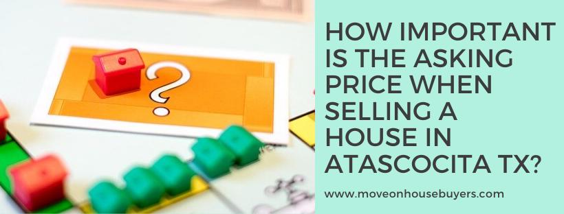 We buy houses in Atascocita TX