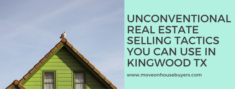 We buy houses in Kingwood TX