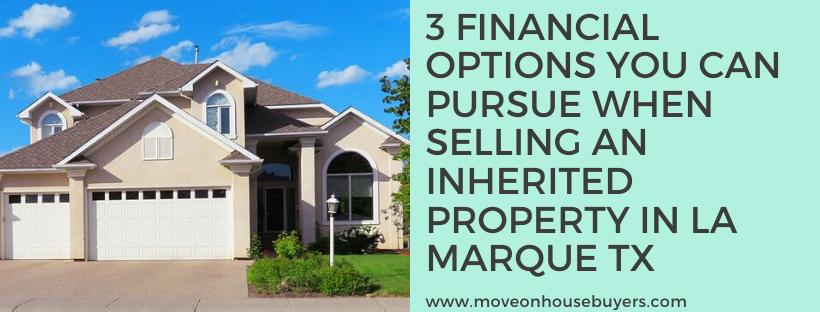 We buy houses in La Marque TX