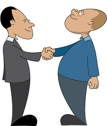 Negotiate in Magnolia, Texas