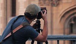 Hire a professional photographer in La Marque TX