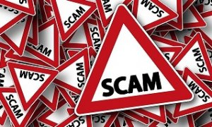 Common Probate Scams In Sugar Land, Texas