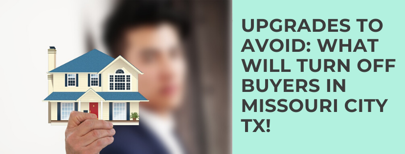 We buy properties in Missouri City TX