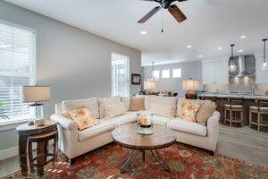 Homebuyers in Kingwood TX