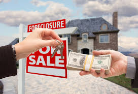 cash for homes in Baytown TX