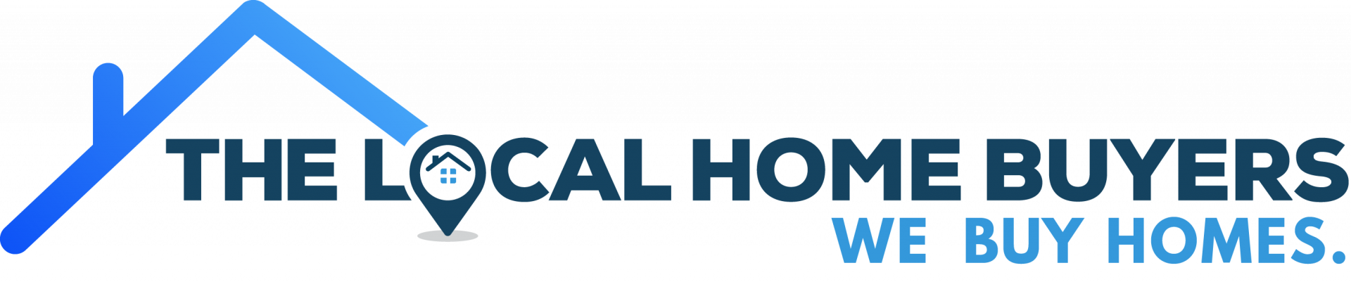 The Local Home Buyers logo