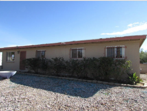 HUD Homes for Sale in Tucson AZ