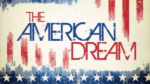 The American Dream Is Changing