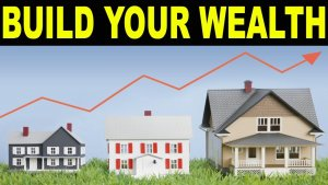 Build Your Wealth!