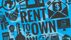 Rent to Own, Newest Trend in Real Estate