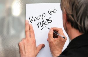 Know the rules in Rent to own.