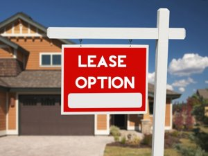 How Do Lease Options Work For You?