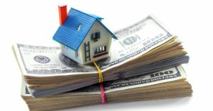 Turn your house into rental property.
