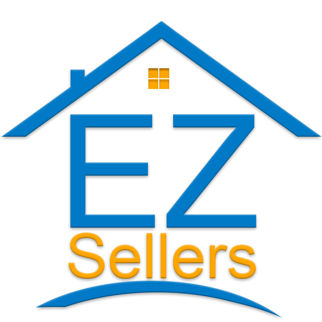 Buy and Rent from EZ Home Sellers logo