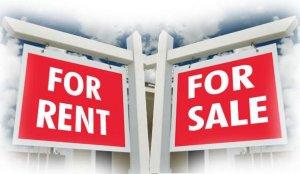 We buy rent to own Properties