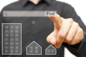 Finding your first rental property to own.