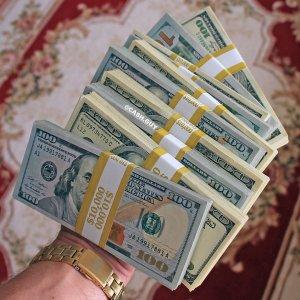 Cash Upfront