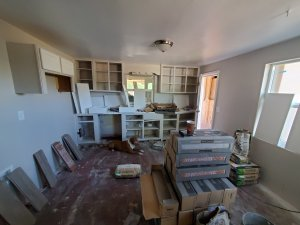 EZ Home Sellers can fix anything