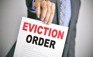 Eviction Process in Tucson