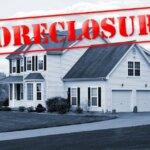 Foreclosure steps in Tucson Arizona