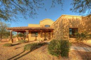 Rent to own in Tucson Arizona