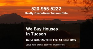 Sell My House on MLS in Tucson