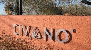 Civano Tucson