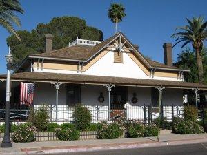 El Presidio Real Estate Market