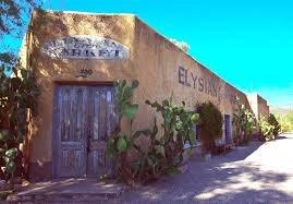 Barrio Viejo Tucson