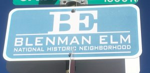 Blenman-elm