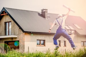 how to fix up a house to sell