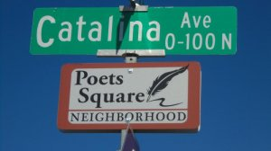 poets square real estate