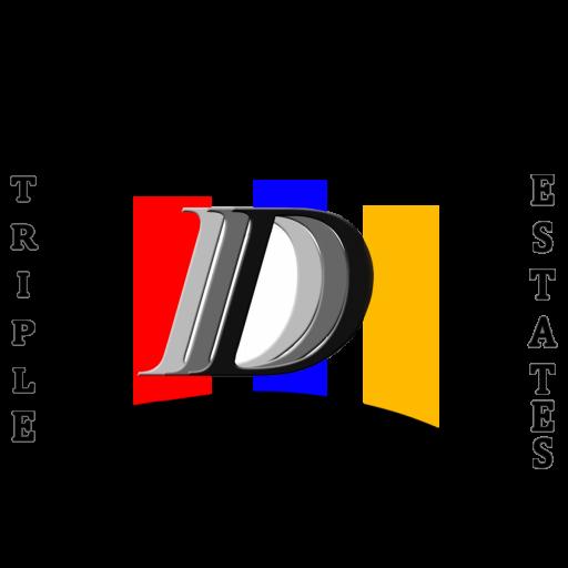 www.tripledsestates.com logo