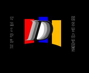 Triple D's Estates Testimonials Logo