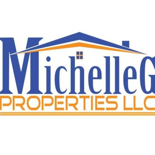 MichelleG Properties  logo