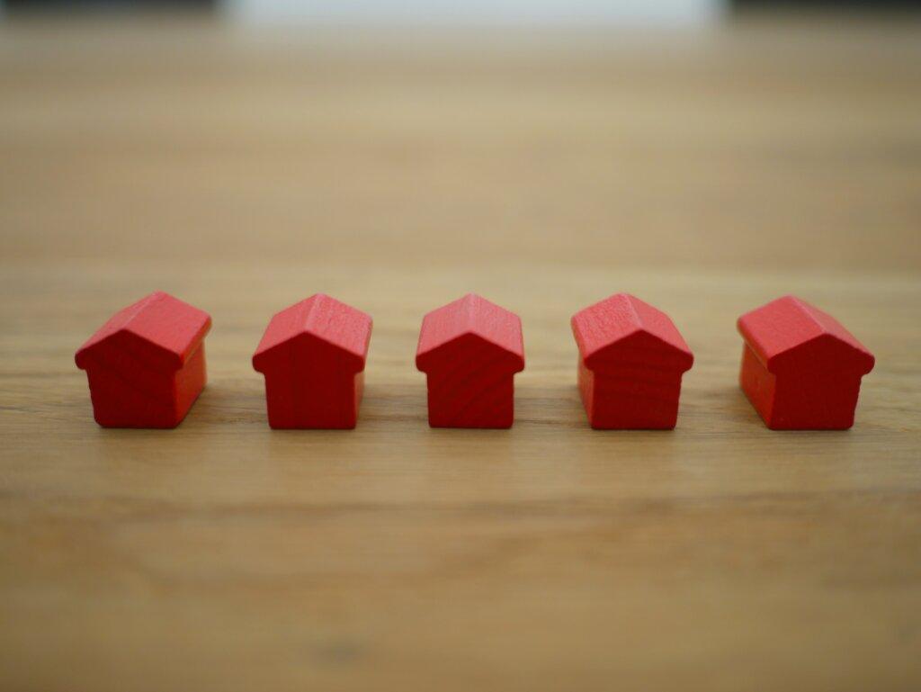 House Buyers Houston