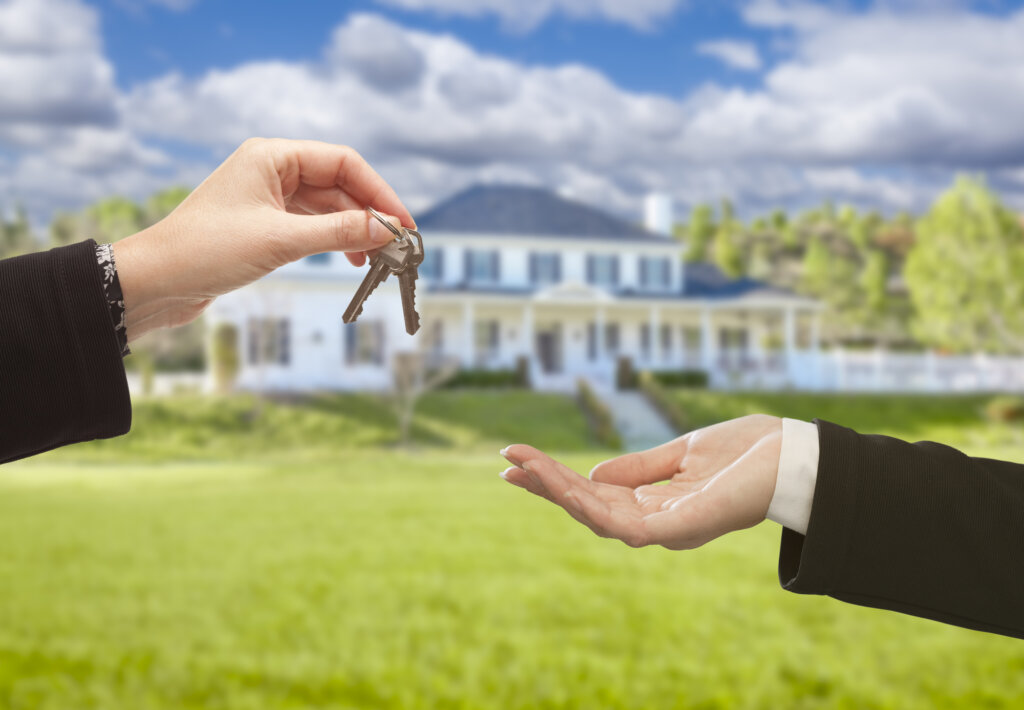 Houston house buyers