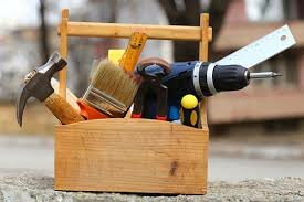 Attempting repairs yourself, home improvement skills  - Sell your house, Sellyourhouseva.com
