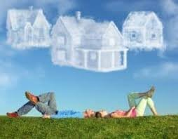 Dreaming Your Home – How to Dream It, Plan It and Pay For It - The Green  Home Coach Sell your house va.com, sellyourhouseva.com