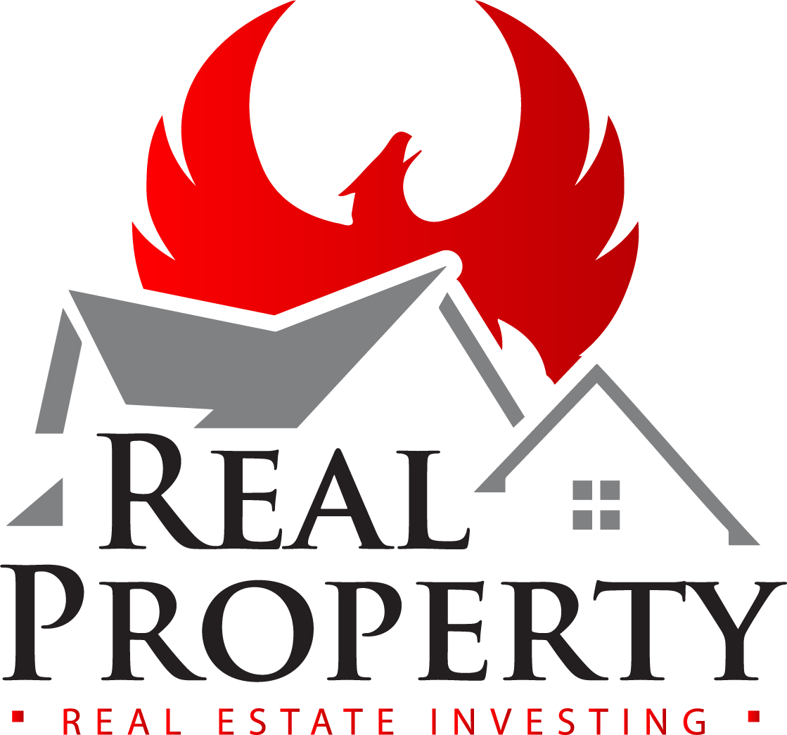 Real Property REI logo