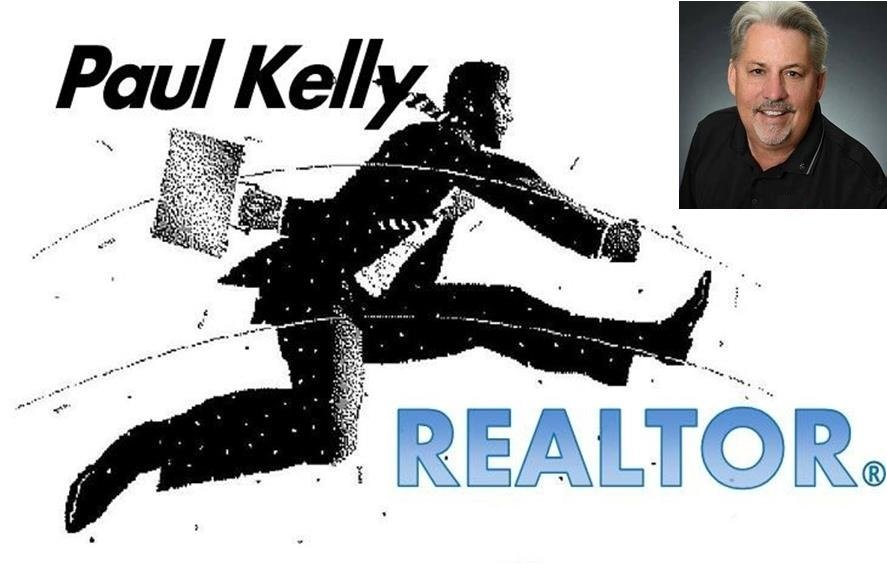 Paul R. Kelly – R.E. Broker  logo